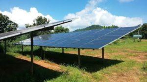 install solar